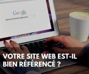 Votre site Internet est-il bien référencé ?